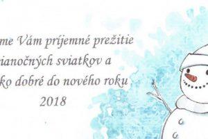 IPčko.sk bude online aj počas tohtoročných Vianoc