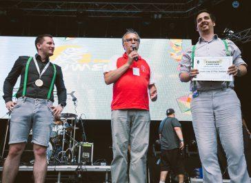 Nemé výkriky zdolali slovenský rekord