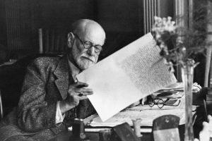Aj Freud pracoval na linke dôvery!