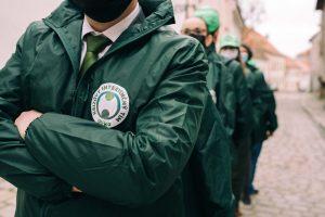 Krízový intervenčný tím IPčko – rozširujeme služby Krízovej linky pomoci