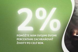 2 percentá